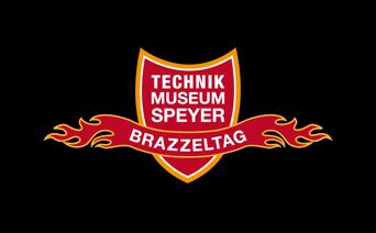 Brazzeltag, Technik Museum Speyer